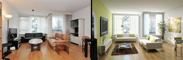 3d sfeerimpressie van uw toekomstige woonkamer snel for 3d woonkamer maken